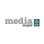 Logo - Media Super